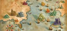 Mappare le economie di frontiera