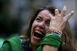 Germany Crushes Catastrophic Brazil 7-1