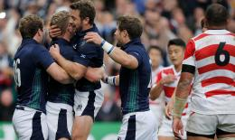 Scotland make wait worthwhile as tired Japan fade after fairytale