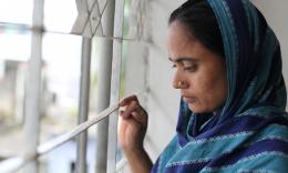 Tales of women in Bangladesh: tackling early marriage and child labour