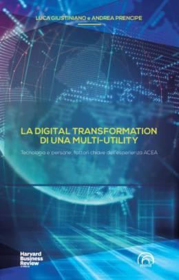 La digital transformation di una multi-utility