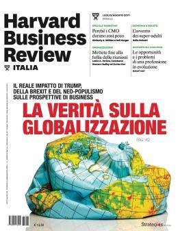 La verità sulla globalizzazione