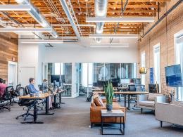 """Come rendere """"sano"""" un palazzo per uffici"""