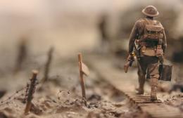 Guardiamo alla storia militare per le lezioni di leadership in situazioni di crisi