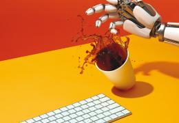 Quando il machine learning sfugge di mano