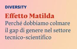 Effetto Matilda