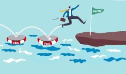 Il valore del fallimento