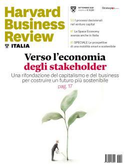 Verso l'economia degli stakeholder