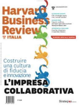 L'impresa collaborativa (Luglio/Agosto 2011)