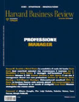 Professione Manager (Novembre 2008)
