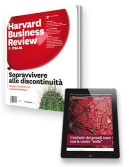 Abbonamento biennale rivista + tablet