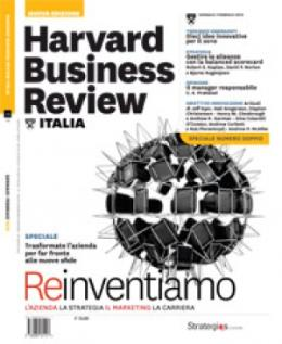 Reinventiamo l'azienda (Gennaio/Febbraio 2010)