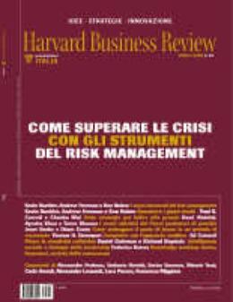 Come superare le crisi con gli strumenti del Risk Management (Ottobre 2008)