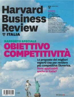 Obiettivo competitività (Marzo 2012)