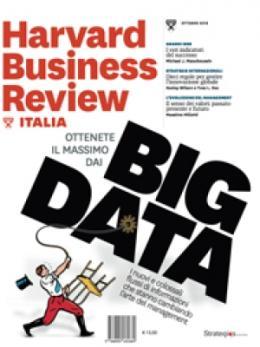 Ottenere il massimo dai big data (Ottobre 2012)