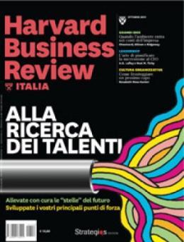 Alla riceerca dei talenti (Ottobre 2011)