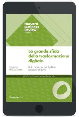 La grande sfida della trasformazione digitale