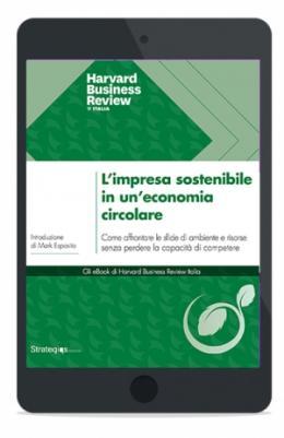 L'impresa sostenibile in un'economia circolare