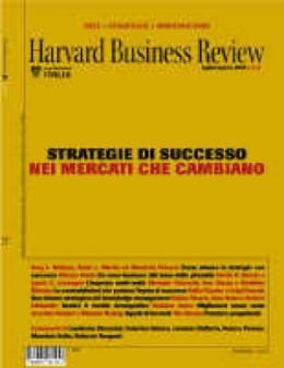 Strategie di successo nei mercati che cambiano (Luglio/Agosto 2008)
