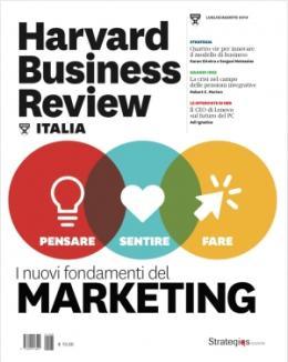 In nuovi fondamenti del Marketing (Luglio/Agosto 2014)