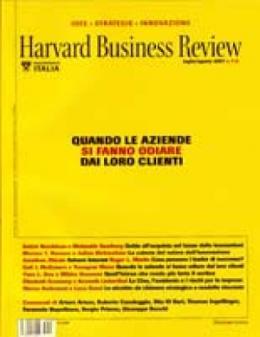 Quando le aziende si fanno odiare dai loro clienti (Luglio/Agosto 2007)