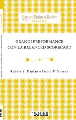 Grandi performance con la balanced scorecard