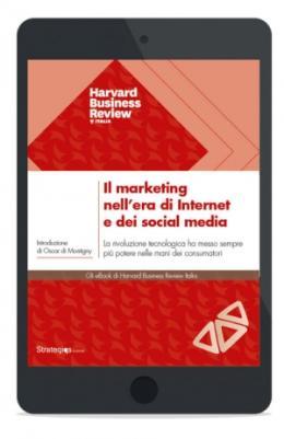 Il marketing nell'era di internet e dei social media