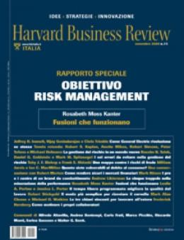 Obiettivo Risk Management (Novembre 2009)